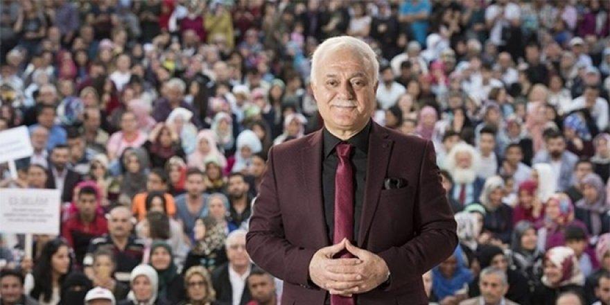 Hatipoğlu'nun 'din değiştirme' programına tepki