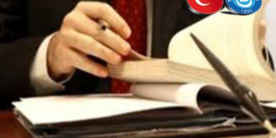 Vali Soruşturma İzni Vermedi, Mahkeme Kararı Bozdu