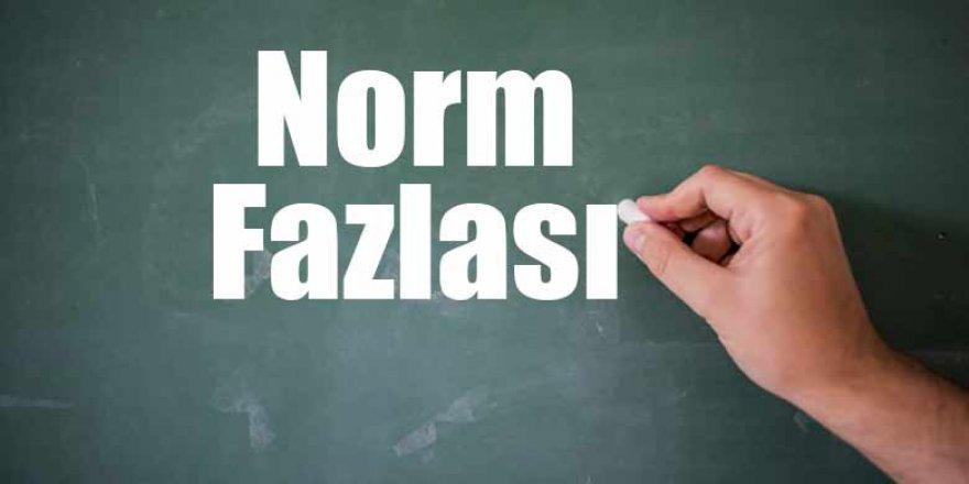 Mahkeme Karar Verdi: Okula En Son Gelen-Atanan Norm Fazlası Olur
