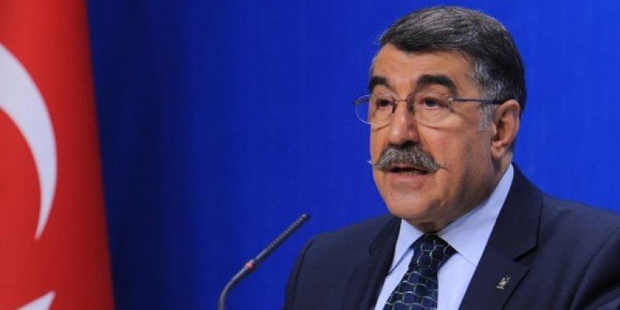 Abdulkadir Aksu, Bankanın yönetim kurulu başkanı oldu
