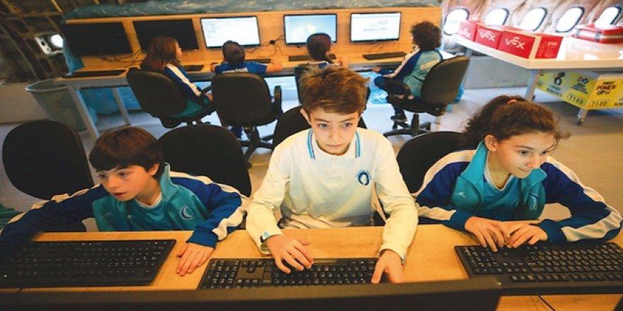 Kişisel verileri koruma için bin 200 okula kulüp