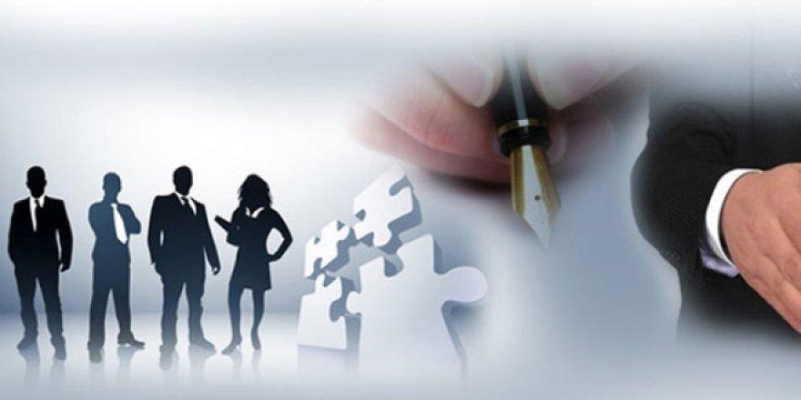 Bazı Kariyer Mesleklere Özel Sınavla Atama Yapılacak