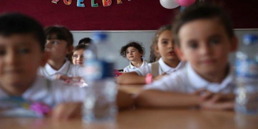 Normal eğitim yapan ilkokullarda teneffüs süresi arttı
