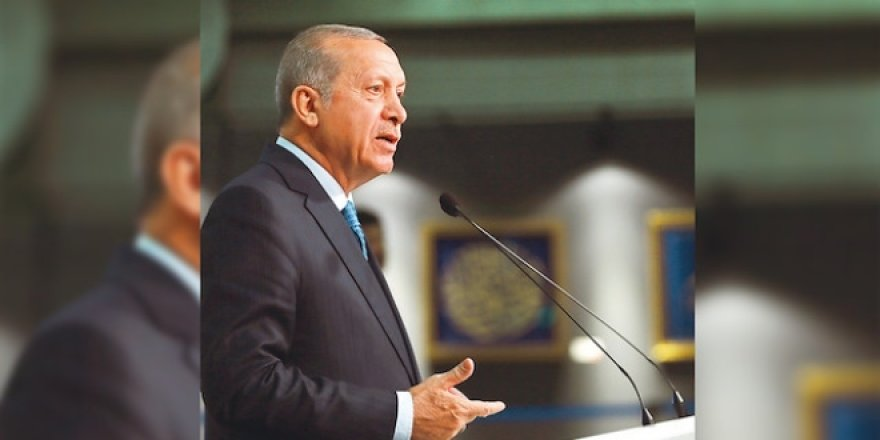 Batı medyası Erdoğan'a yüklendi