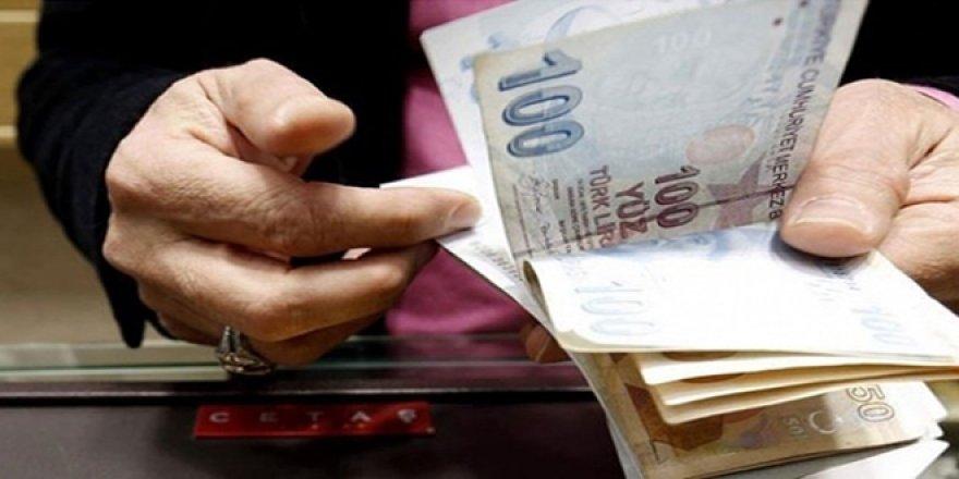 Asgari Ücret %10 Artarsa, Memur maaşı Ne Kadar Artar?