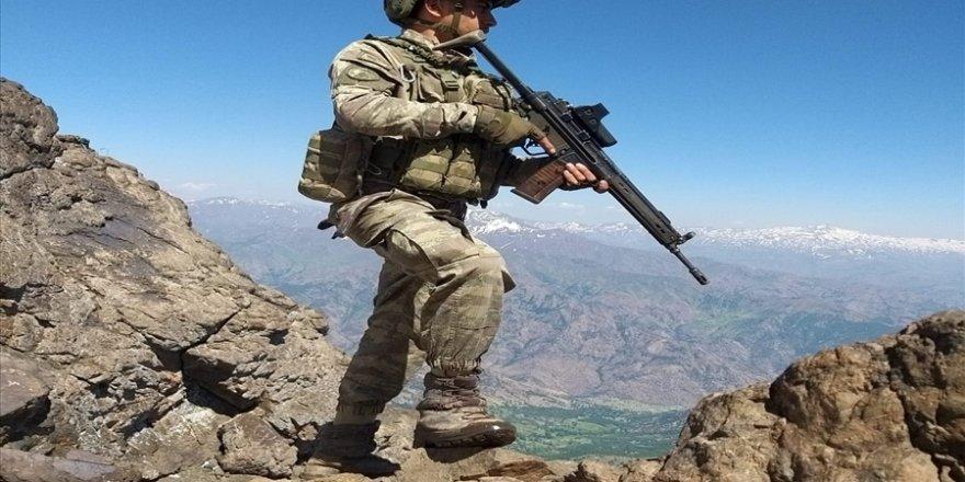 Irak'ın kuzeyinde yeni bir harekat : Pençe 2 Harekâtı Başladı