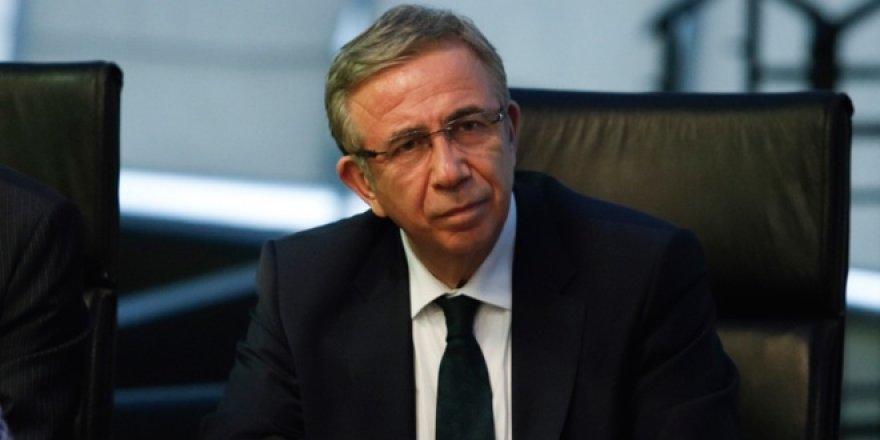 Yavaş, EGO'daki 30 bürokrata soruşturma açtı
