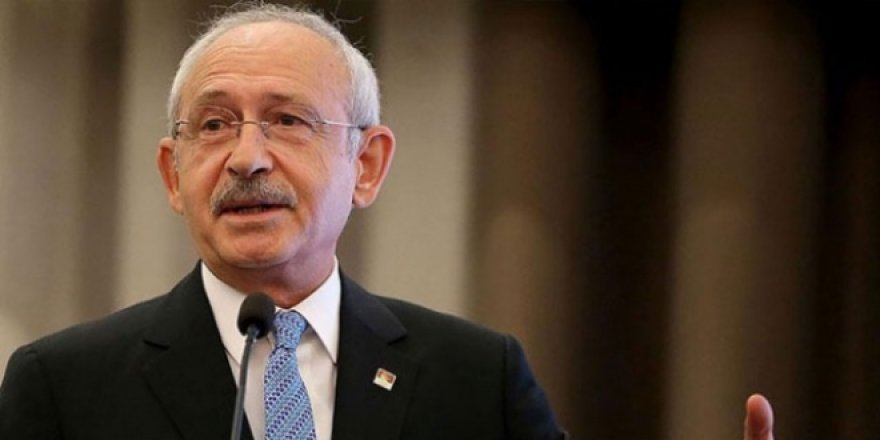 Kılıçdaroğlu'ndan skandal paylaşım: Erdoğan'dan hesap sorulsun!
