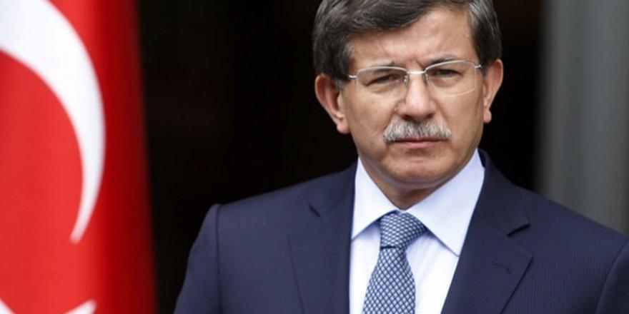 Davutoğlu'nun kurduğu partinin 154 kişilik kurucu listesi