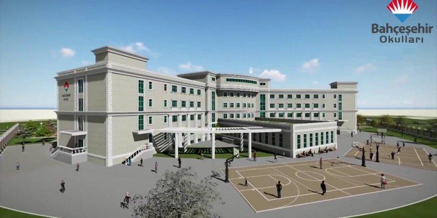 Bahçeşehir Okulları Bursluluk Sınavı