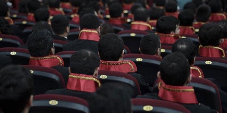 Hakim savcı adaylığı sınavında en başarılı üniversiteler