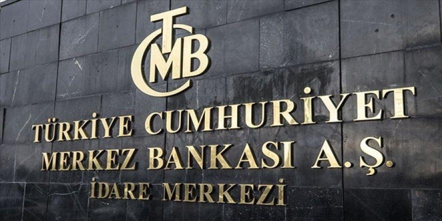MB, yıl sonu dolar ve enflasyon tahminini açıkladı