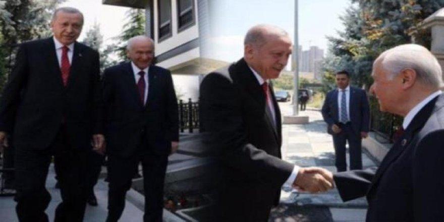 Kabine ile ilgili son kulisler! İki MHP'li bakan olacak iddiası...