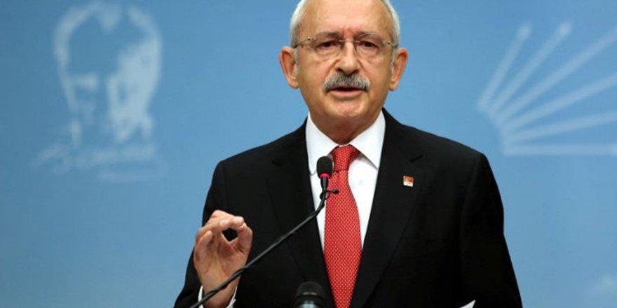 'Kılıçdaroğlu'nu öldüreceklerdi' sözleri gündeme bomba gibi düştü