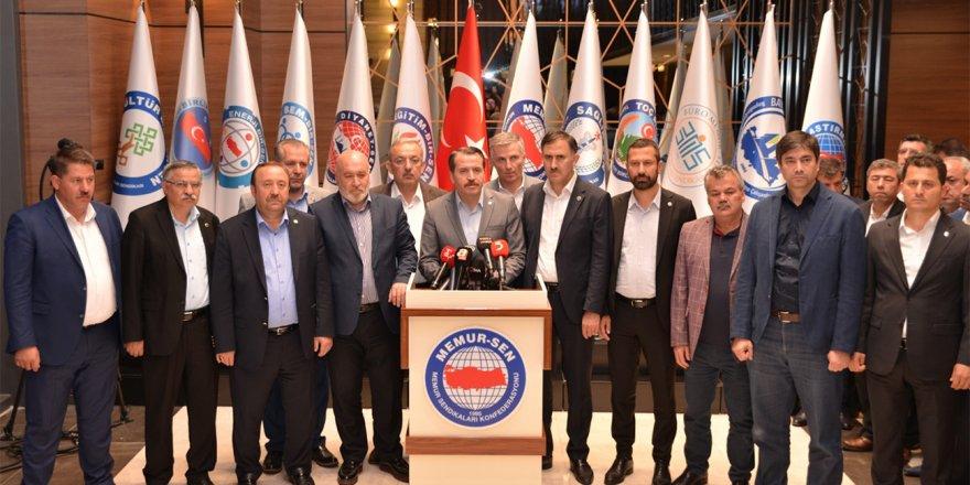 Ali Yalçın: İtirazlarımızı hakem kurulunda ifade edeceğiz