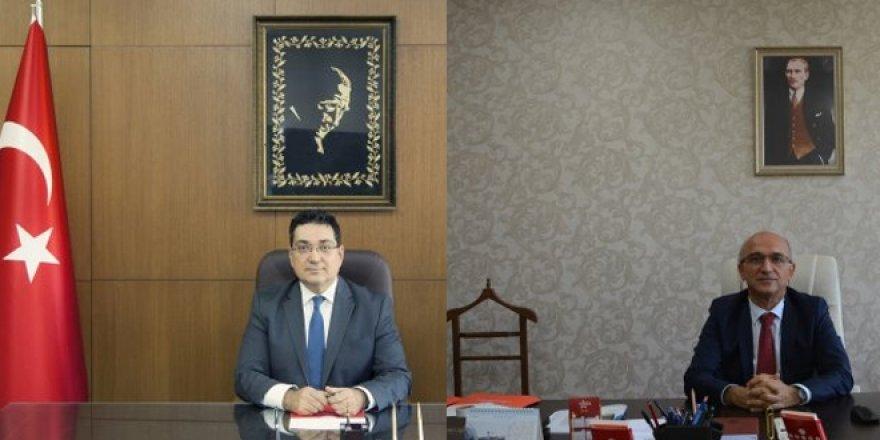MEB'de 2 Genel müdür ataması