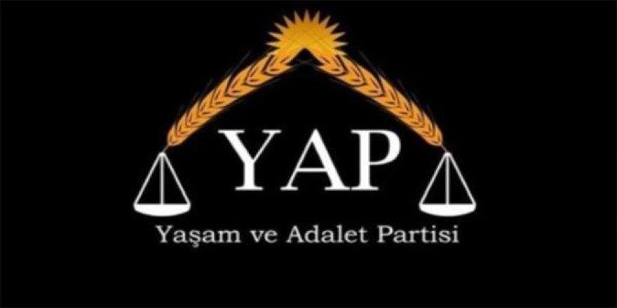 İşte Babacan'ın yeni partisinin adı ve logosu