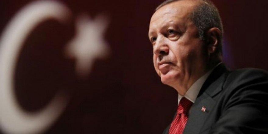 Erdoğan'dan THK tepkisi: Mezarlığa çevirmişler