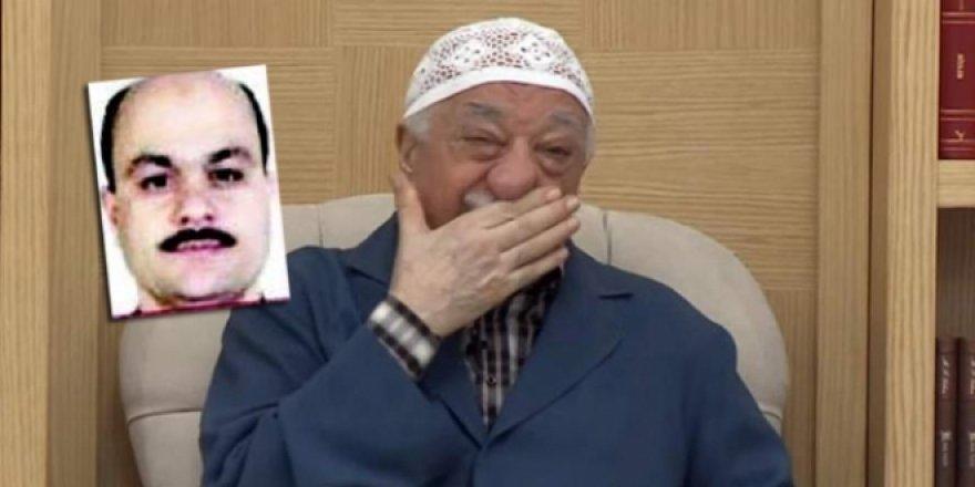 Türkiye imamı örgütü toplamak için dönmüş