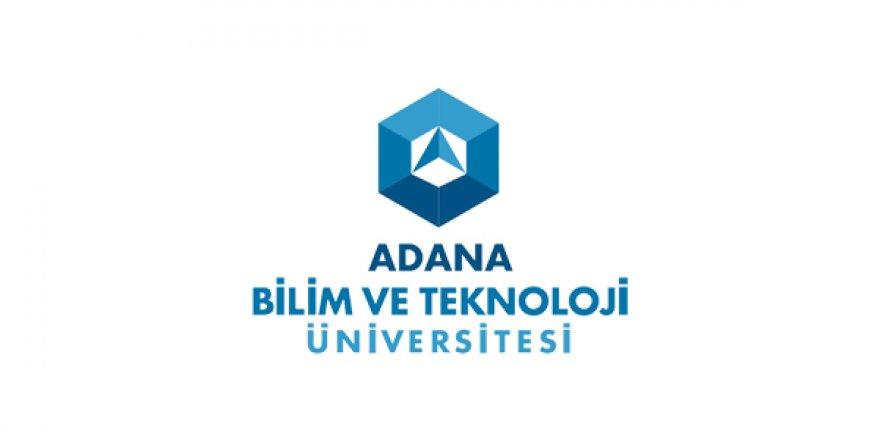 Adana Alparslan Türkeş Bilim ve Teknoloji Üniversitesi Öğretim Üyesi Alım İlanı