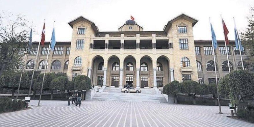 Hacı Bayram Veli Üniversitesi 84 sözleşmeli personel alacak