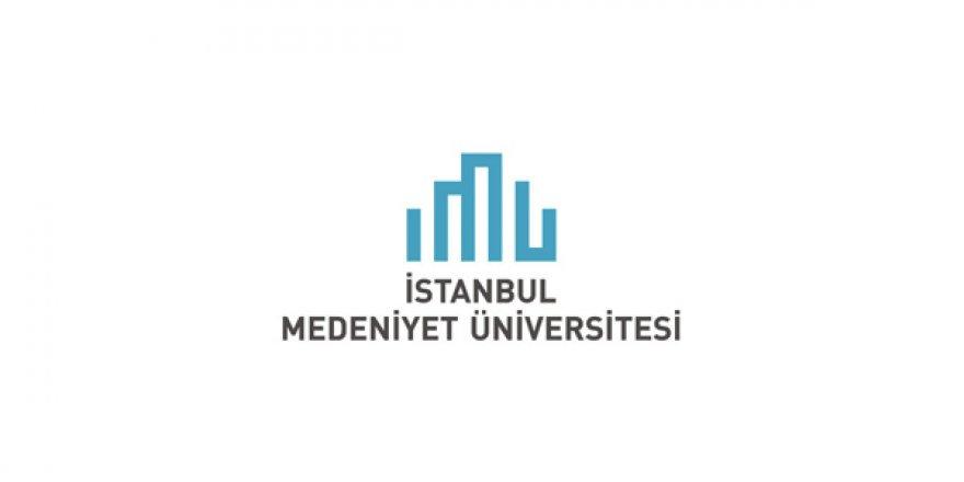 İstanbul Medeniyet Üniversitesi Öğretim Üyesi Alım İlanı