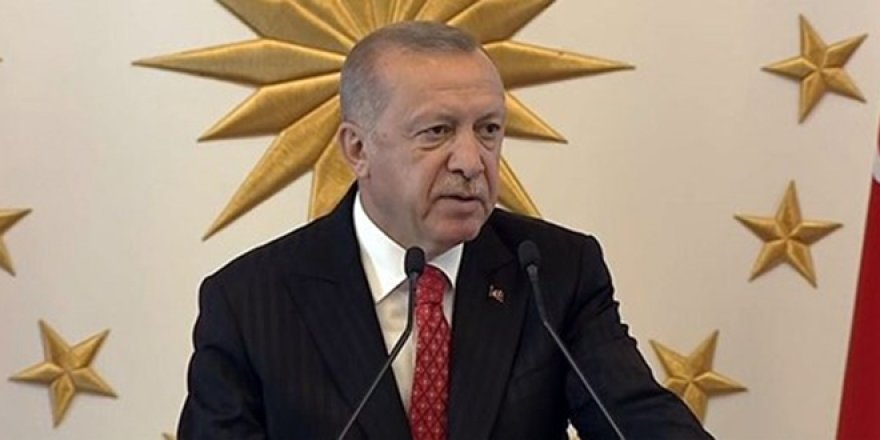 Erdoğan: Arabada sigara yasaklanmalı