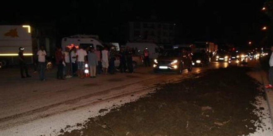 Kılıçdaroğlu gübre döken eylemciyi affetti