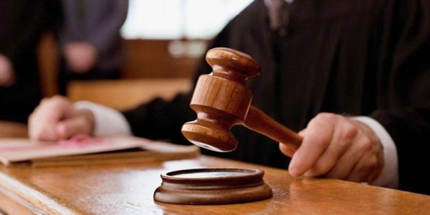 Usulsüz karar veren 2 hakim meslekten atıldı