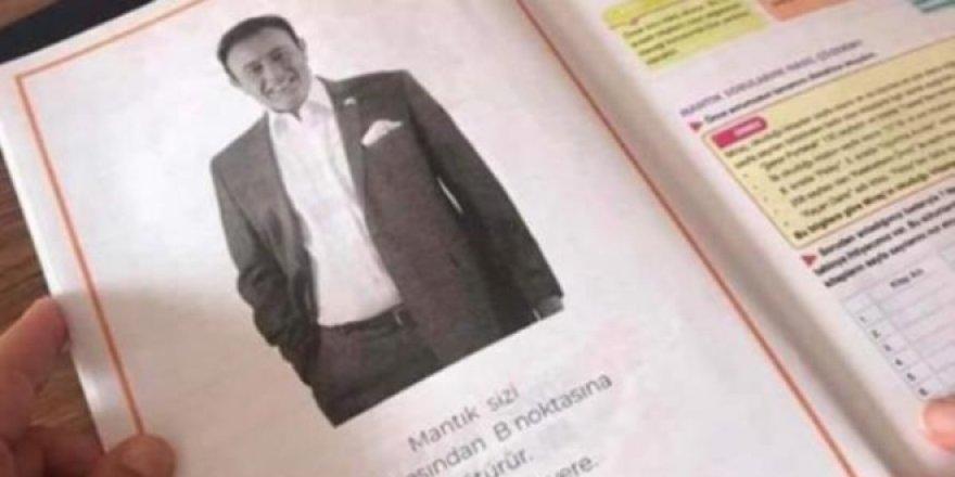 Eğitim kitabından Mahmut Tuncer çıktı... Yayınevi açıklama yaptı