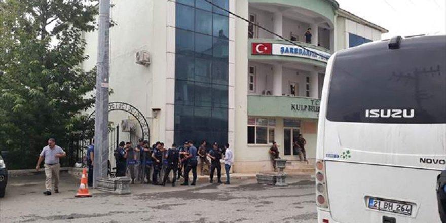Diyarbakır Kulp belediyesine kayyum atandı