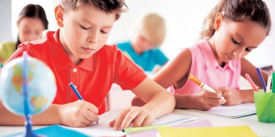 MEB'den 200 bin öğrenciye ek ders