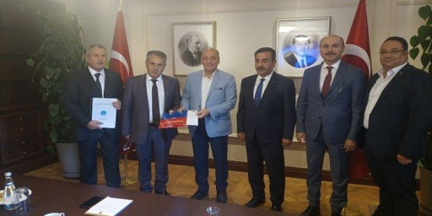 Türkiye Kamu-Sen'den Cumhurbaşkanlığı Çıkarması! Sosyal Politikalar...