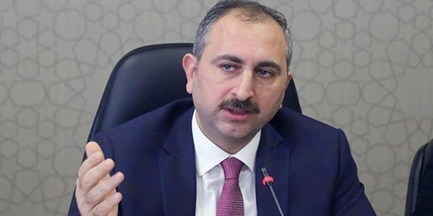 Adalet Bakanı açıkladı, yeni hizmet 3 Şubat'ta başlıyor