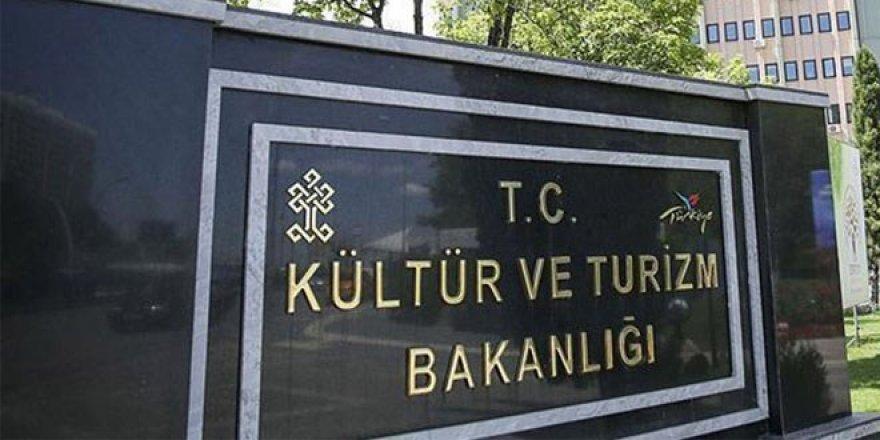 Kültür ve Turizm Bakanlığı sözleşmeli 785 personel alacak