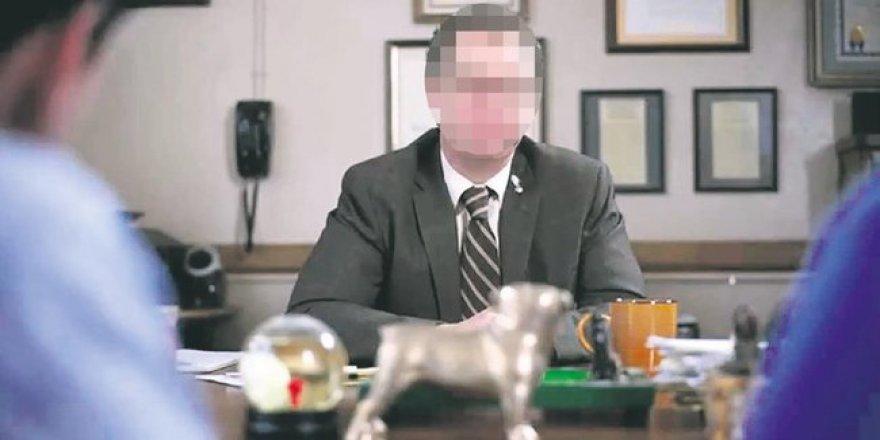 Okul müdüründen skandal talep! 86 bin TL'lik sertifikalı Rolex istedi...