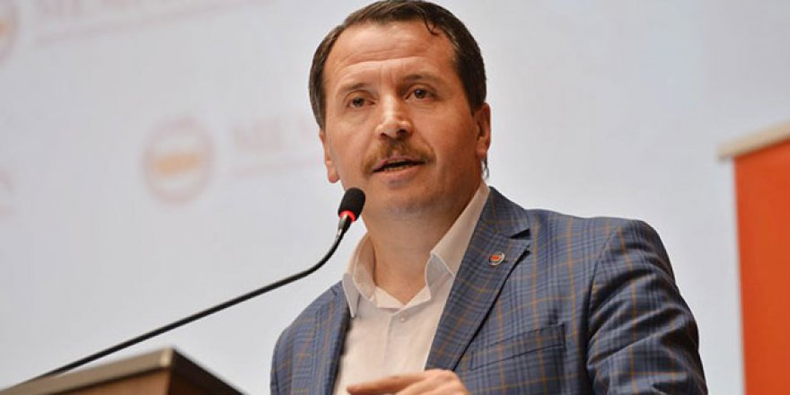 Ali Yalçın: MEB Mazeret Bağlı Atamalarda Sigortalılık, Sağlık Raporları ve 2017 Temmuz Atamaları Düzenlemesi Yapılmalı