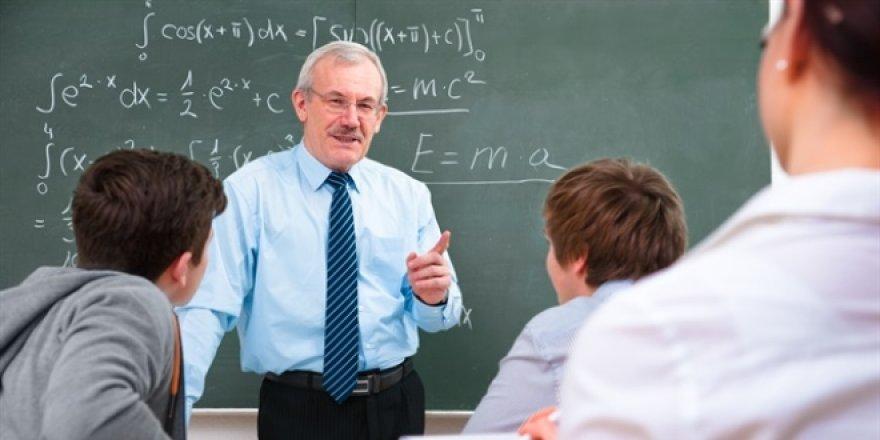 Öğretmenlerde görülen etik davranış bozuklukları