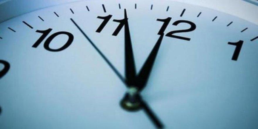 Kış saati uygulaması 2019'da uygulanacak mı?