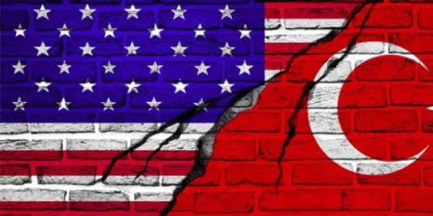 ABD'den Türkiye'ye 100 milyar dolarlık yeni teklif