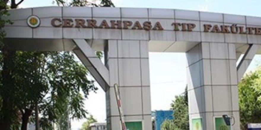 İstanbul Üniversitesi Cerrahpaşa 15 Sözleşmeli Personel Alacak