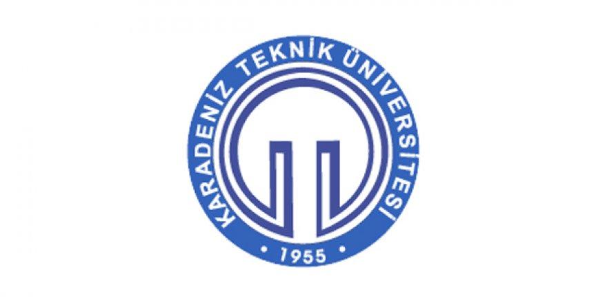 Karadeniz Teknik Üniversitesi Öğretim Üyesi Alım İlanı-Düzeltilmiş İlan