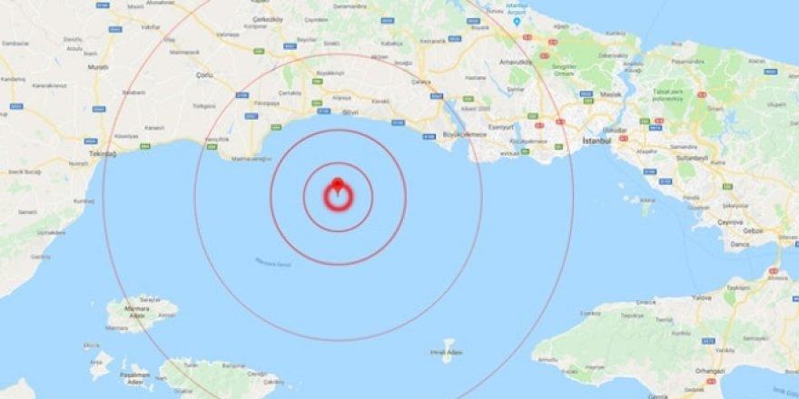 Büyük İstanbul depremi için 2 senaryo