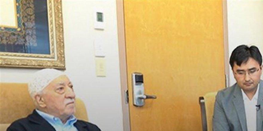 Sisi ve Gülen yakınlığı Pensilvanya'da boy gösterdi