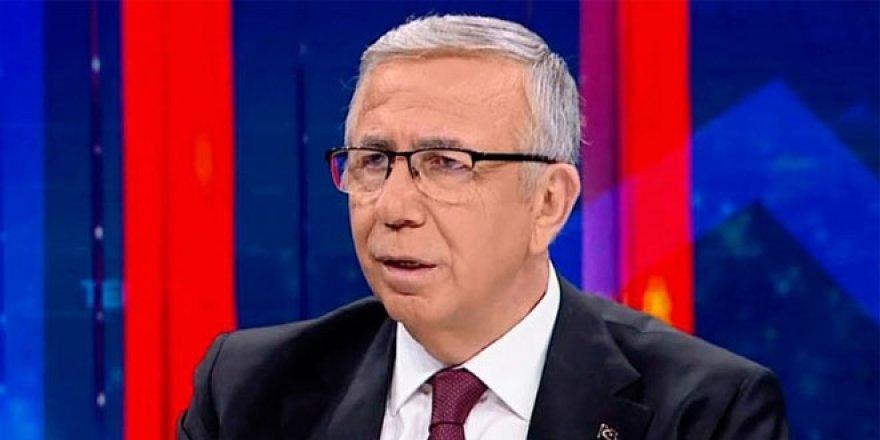 Mansur Yavaş, Ankapark'ın maliyetini açıkladı
