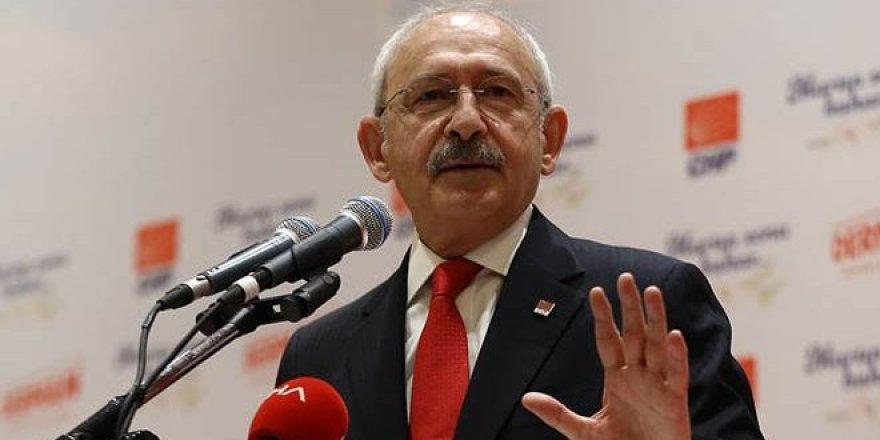 Kılıçdaroğlu'na açıkça soruldu... HDP ile kol kola mısınız?