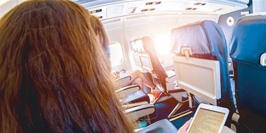 Ekonomik sınıfta uçanlar dikkat!