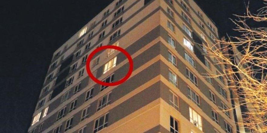 Uyuşturucu içirdi, tecavüz etti, pencereden attı