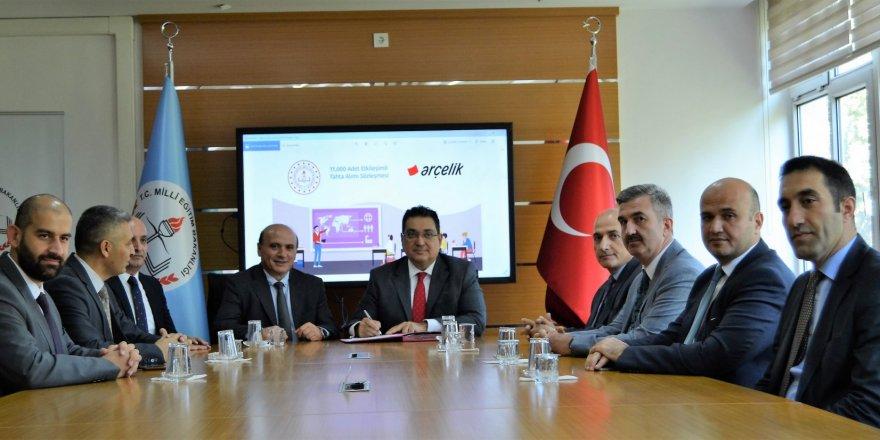 Fatih Projesi için MEB'den yeni imza! 11 Bin...