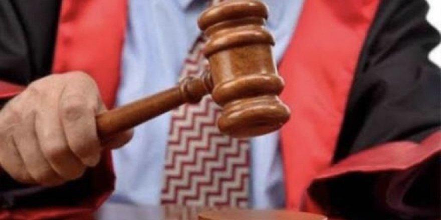 HSK'nin göreve iade ettiği savcı, FETÖ'den ceza aldı